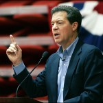 Kansas Governor Sam Brownback Tried To Block Up To 50,000 Voters From Casting Their Ballot