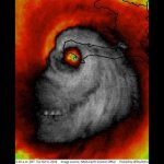Hillary Clinton Summons Black Skull Hurricane Matthew to Destroy Christian America and Cast a New Age of Liberal Darkness