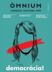 Revista Òmnium Cultural Catalunya