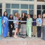Heartland Hospice Ribbon Cutting