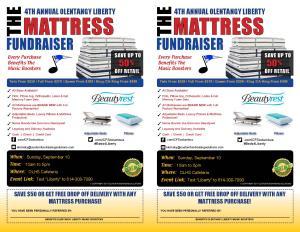 2017_Mattress Sale_ OLHS Referral flyer