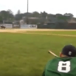 VIDEO:  This Baseball Game Devolves Into Real Life 'Lord of the Flies'