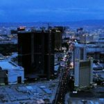 Las Vegas May Soon Be Known For Something Other Than Gambling……How About Football?