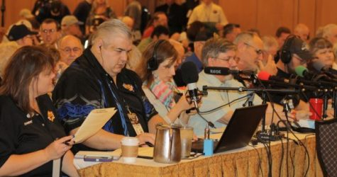 Weekend Gun Rights Conference in Tampa Live Streamed Here