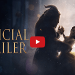 """Watch Disney's Brand New Trailer For """"Beauty and the Beast"""""""