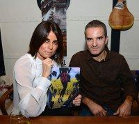PHOTO-1-Isabelle-Bunisset-et-Giuseppe-Liotti.-crédit-Jérémy-Gonzalez