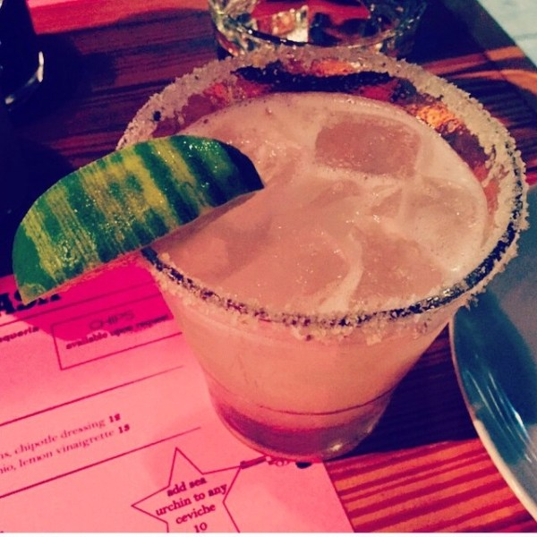 petty cash margarita