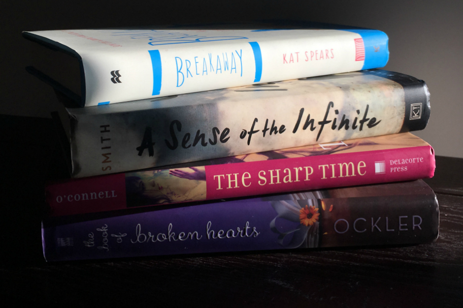 Ten Underrated Contemporary Young Adult Novels