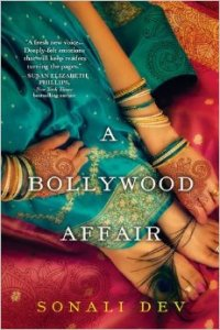 a-bollywood-affair