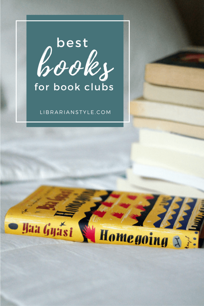 best-books-for-book-clubs