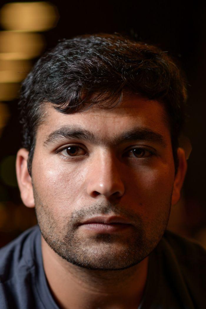 Turay Balázs: Farid-Safi
