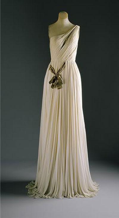 A ruha - 100 ötlet, ami örökre megváltoztatta a divatot