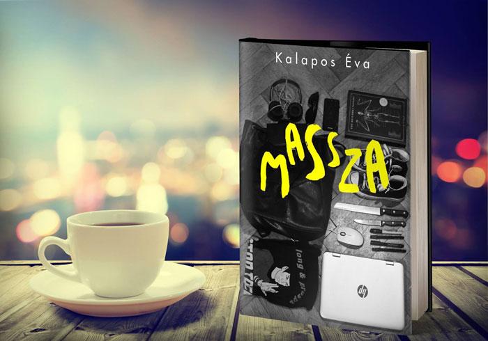 Kalapos Éva Massza
