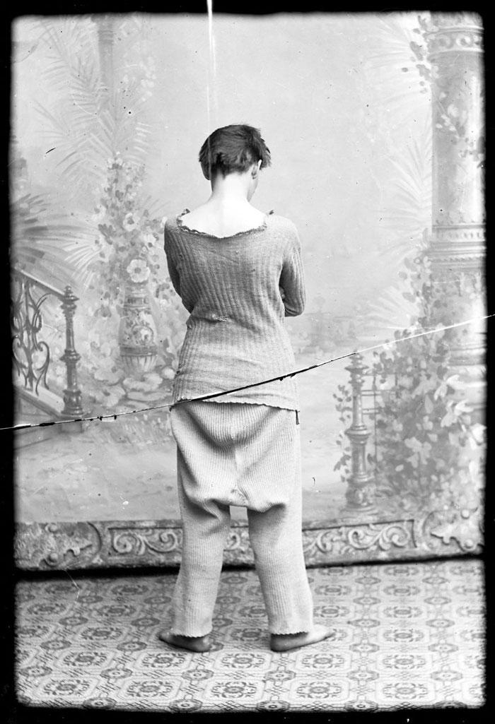 Marie Hoeg