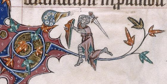 knight and snail5