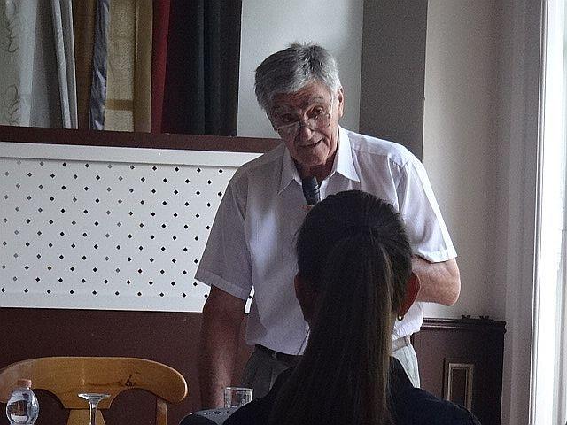 Dr. Szilágyi István (forrás: http://osszmagyar-oromhir.blogspot.hu/Polgár Julianna)