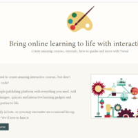 Students can be the Teachers and Flip Learning in this Amazing Learning Management System