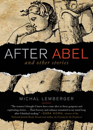 Cover of After Abel and Other Stories