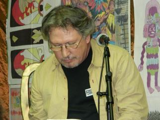 Guido Ernesto Cabrerizo Barrientos