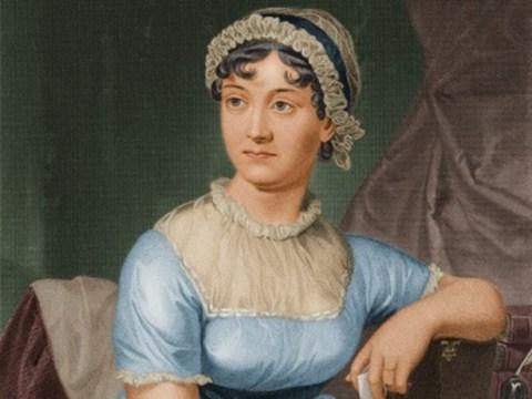 Jane Austen autora inglesa