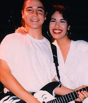 Selena&Chris