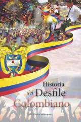 portada Desfile Colombiano en NY