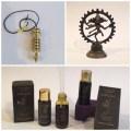 oggetti esoterici,magici,fumigazioni e altro