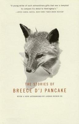 breece pancake