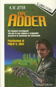 dr adder