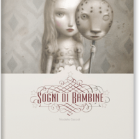 Sogni di Bambine - Nicoletta Ceccoli