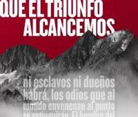 El Dia Que El Triunfo Alcancemos (2015)