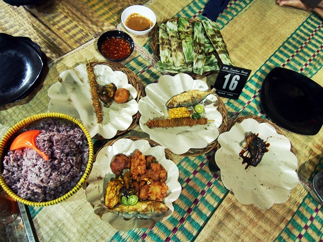 Kuliner Bandung Nggak Pernah Bikin Kecewa Pengunjung