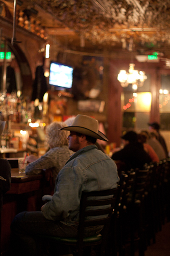 The Iron Door Saloon_Groveland