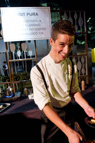 Top Chef Just Desserts Season 1 Winner Yigit Pura