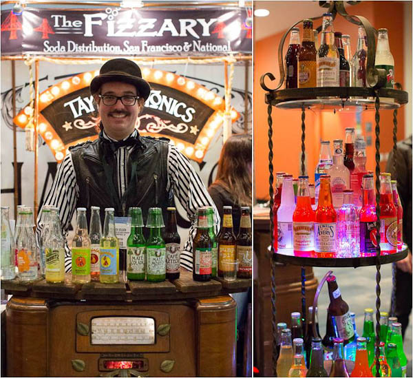 The Fizzary, Craft Soda // @lickmyspoon