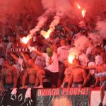 La afición más peligrosa del mundo. Los Ultra del Legia de Varsovia