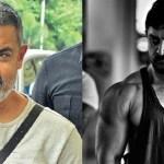 La fantástica transformación de Aamir Khan