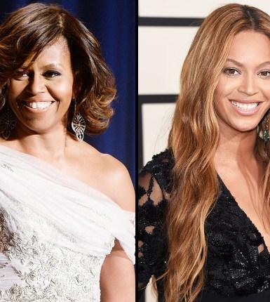 Las mujeres más influyentes del momento