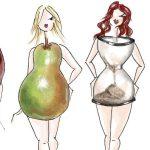 Como vestirse según el tipo de cuerpo