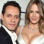 Marc Anthony pagará 10.000 dólares al mes a su ex esposa