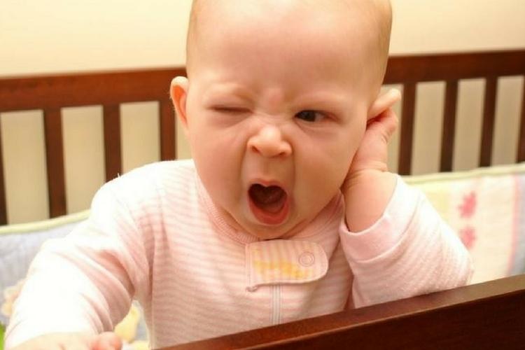 Te parece que tu niño siempre tiene sueño