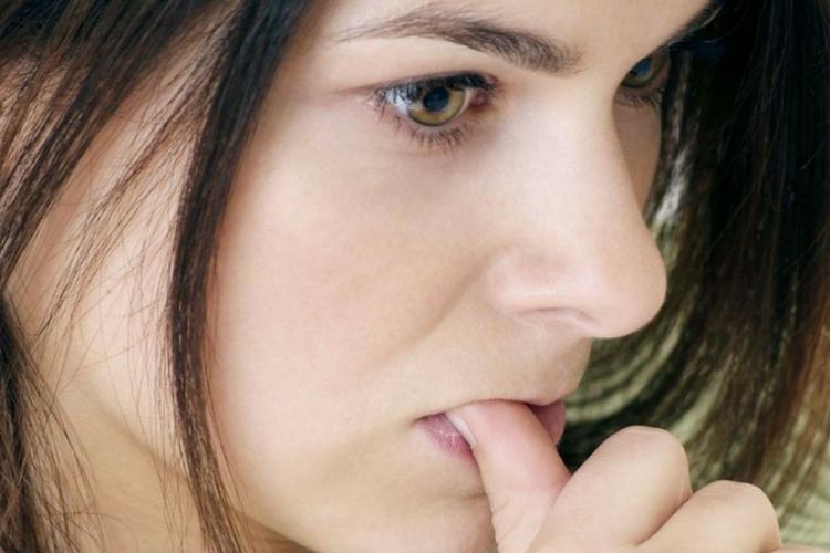 Maneras de reaccionar a la ansiedad