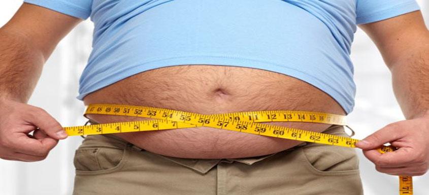 Obesidad por falta de ejercicio