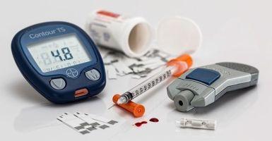glucometro para diabetes tipo 1