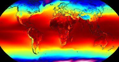 Se estima que en 20 años la tierra aumentara su temperatura 2 grados a causa de las criptomonedas.