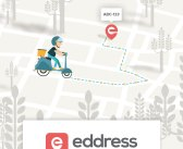 Eddress is the new address