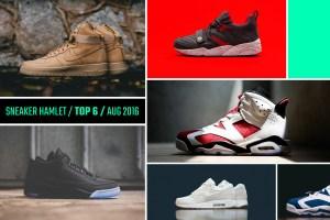 sneaker hamlet