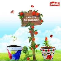 Brand Story of Kissan – A Champion of Happy Growth
