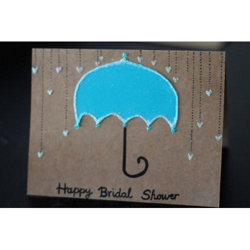Medium Crop Of Bridal Shower Card