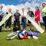 Ireland's First National Fitness Day Friday 16th September